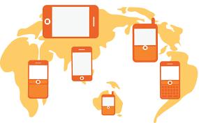 Mobil dünyanın şifreleri