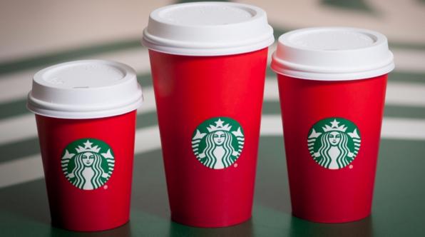 Starbucks'ın kırmızı bardak tartışmasından alabileceğimiz 3 ders