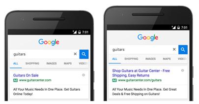 Yeni Google genişletilmiş metin reklamları ve bilmeniz gerekenler