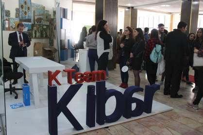İstanbul Üniversitesi İşletme Fakültesi Kariyer Günleri başlıyor