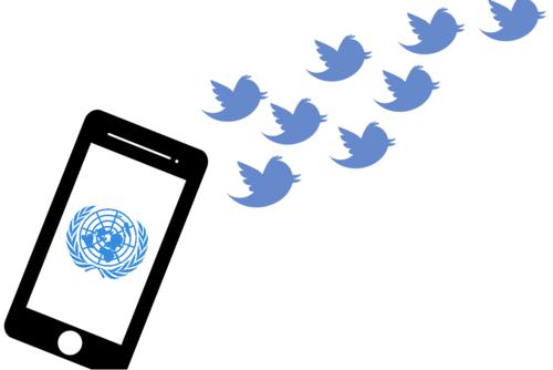 Siyasette Dijital Devrim: Dijital Diplomasi