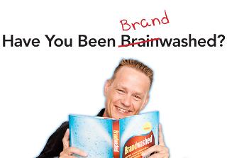Markalar beynimizi yıkıyor