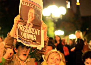 Obama kampanyasının temel taşları…